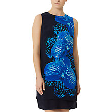 Buy Damsel in a dress Eden Dress, Blue Online at johnlewis.com