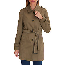 Buy Betty Barclay Belted Trench Coat Online at johnlewis.com