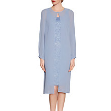 Buy Gina Bacconi Lace Dress And Chiffon Jacket Online at johnlewis.com