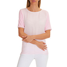 Buy Betty Barclay Short Sleeved Top Online at johnlewis.com