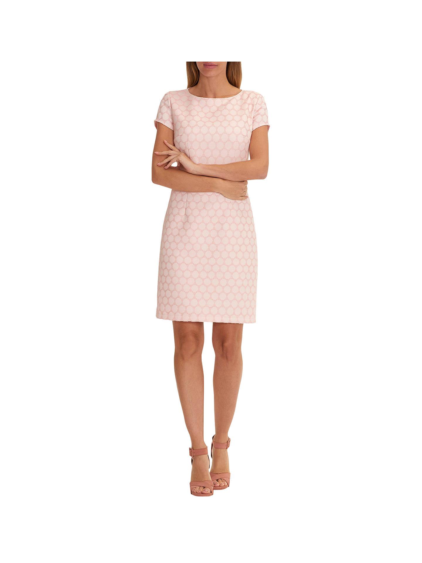566e8a2361 Buy Betty Barclay Textured Shift Dress