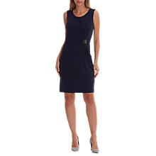Buy Betty Barclay Sleeveless Jersey Dress Online at johnlewis.com
