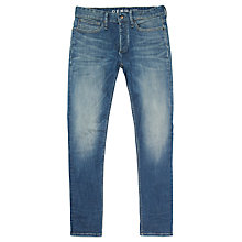 Buy Denham Razor Slim Fit Jeans Online at johnlewis.com