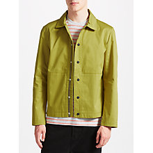 Buy Kin by John Lewis Cotton Harrington Jacket Online at johnlewis.com