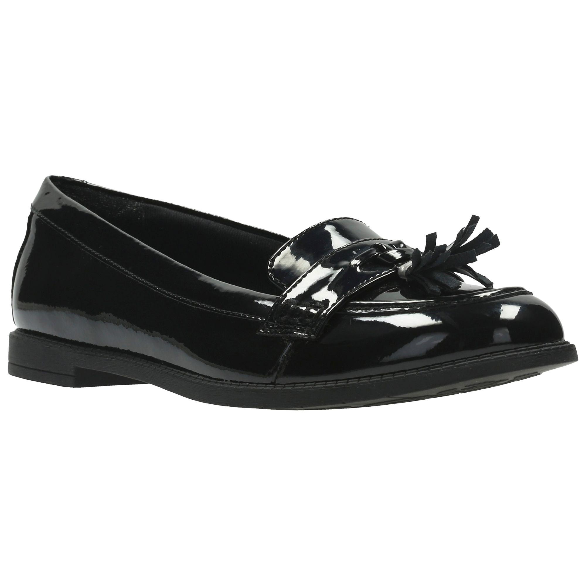 19d371f44aa Clarks Children s Preppy Edge Shoes