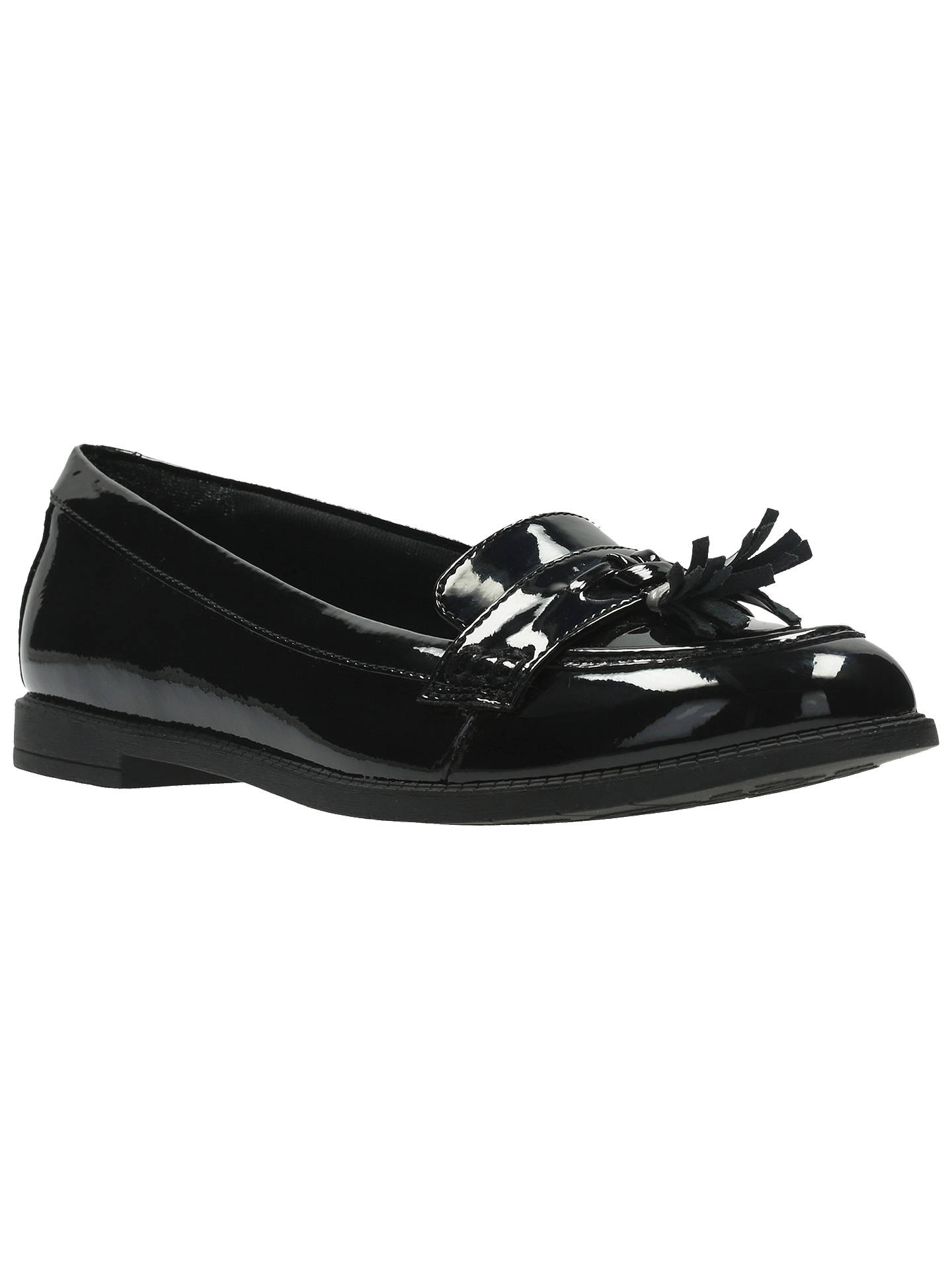1ec57b5f6e1 Buy Clarks Children s Preppy Edge Shoes