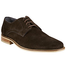 Buy Kin by John Lewis Bobby ll Derby Shoes Online at johnlewis.com