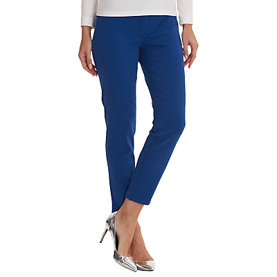 Betty Barclay Cropped Slim Fit Jeans
