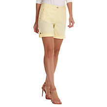 Buy Betty Barclay Cotton Shorts Online at johnlewis.com