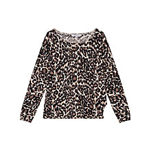 Buy Gerard Darel Flint Jumper, Black Online at johnlewis.com