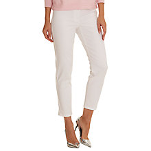 Buy Betty Barclay Cropped Slim Fit Jeans Online at johnlewis.com