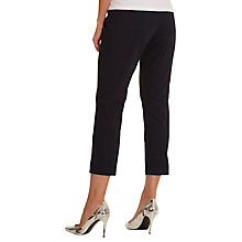 Buy Betty Barclay Cropped Cotton Chinos Online at johnlewis.com