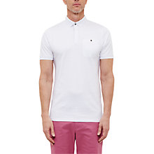 Buy Ted Baker T for Tall Charmet Polo Top Online at johnlewis.com