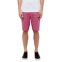 Buy Ted Baker T for Tall Sheshot Chino Shorts Online at johnlewis.com