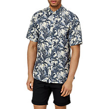Buy Selected Homme Twomax Short Sleeve Shirt Online at johnlewis.com