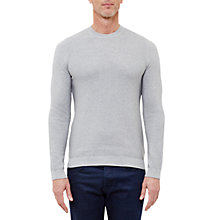 Buy Ted Baker T for Tall Marlntt Ribbed Crew Neck Jumper Online at johnlewis.com