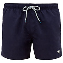 Buy Ted Baker Whoyou Drawstring Swim Shorts Online at johnlewis.com