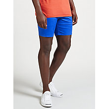 Buy Scotch & Soda Chino Peached Cotton Shorts Online at johnlewis.com