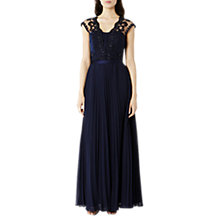 Buy Coast Lori Arlie Embellished Maxi Dress Online at johnlewis.com