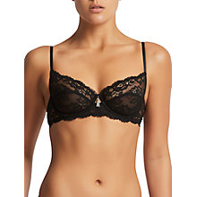 Buy Elle Macpherson Body Zest Lace Balcony Bra Online at johnlewis.com