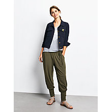 Buy hush Fitzgerald Jacket, Salute Online at johnlewis.com