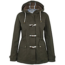 Buy Fat Face Rosie Jacket Online at johnlewis.com