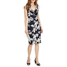 Buy Phase Eight Tessa Blossom Dress, Multi Online at johnlewis.com