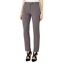 Buy Reiss Joanne Tailored Trousers, Pitch Online at johnlewis.com