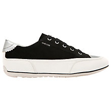Buy Geox New Moena Lace Up Trainers Online at johnlewis.com