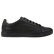 Buy Geox Trysure Leather Lace Up Trainers Online at johnlewis.com
