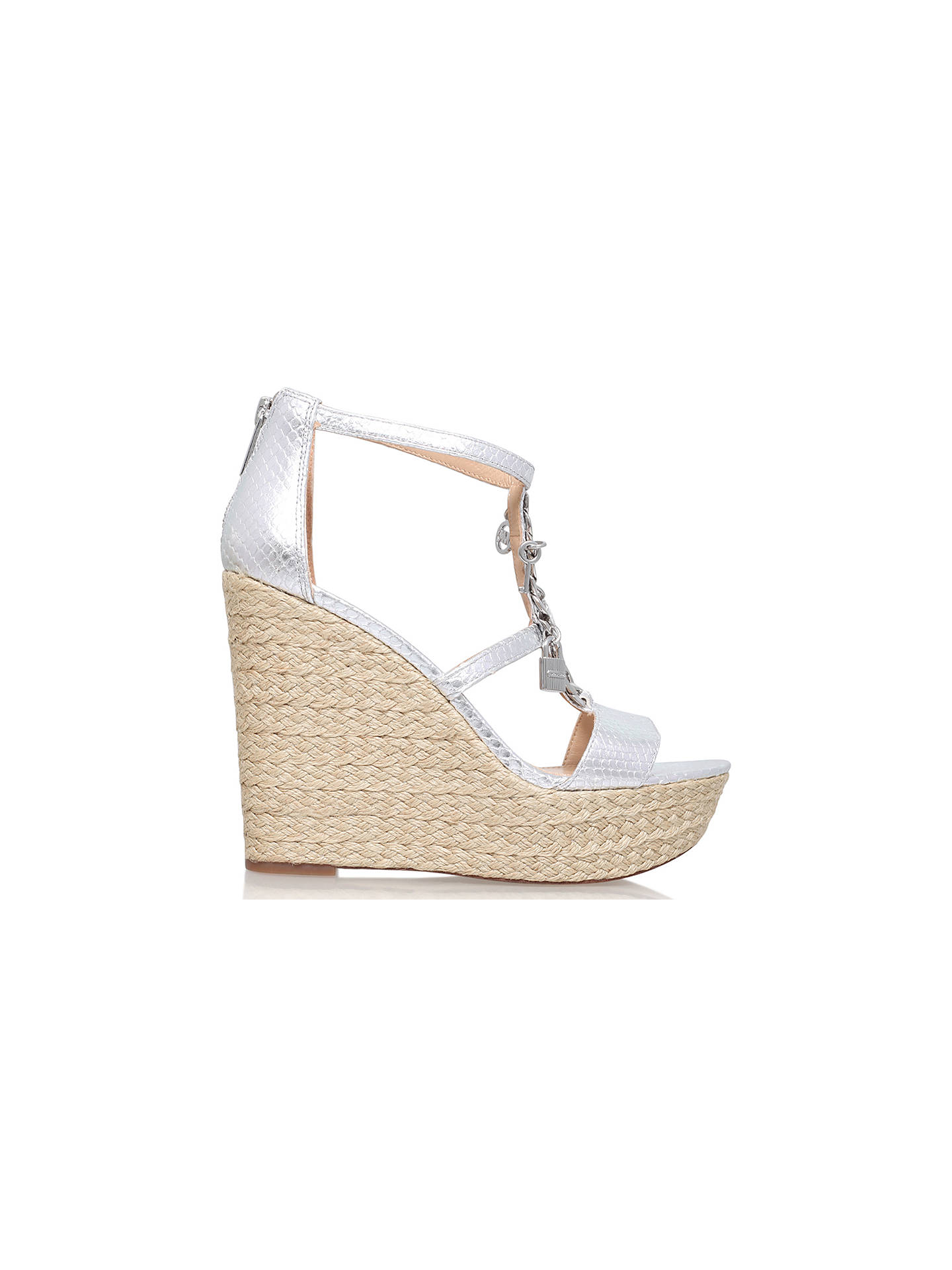 49daf52e3ea05 Buy MICHAEL Michael Kors Suki Wedge Heeled Sandals