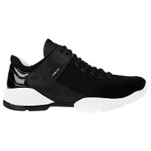 Buy Geox Sfinge Breatheable Trainers Online at johnlewis.com