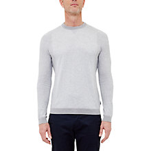 Buy Ted Baker T for Tall Braintt Textured Crew Neck Jumper Online at johnlewis.com