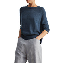 Buy Toast Linen Jumper Online at johnlewis.com