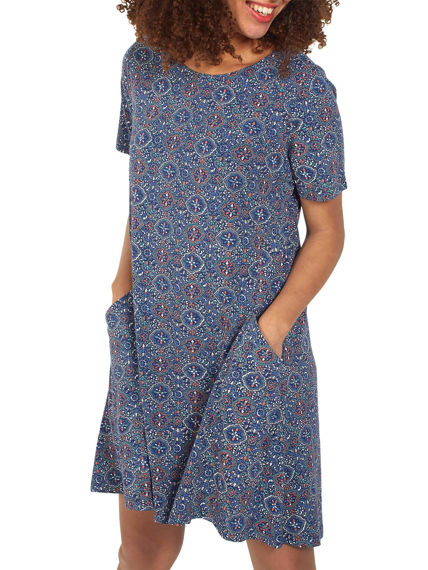 4da856d90da59a Buy Fat Face Simone Dress