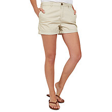 Buy Fat Face Padstow Chino Shorts Online at johnlewis.com