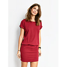 Buy hush Venice Beach Dress, Anemone Online at johnlewis.com