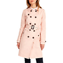 Buy Phase Eight Tabatha Trench Coat Online at johnlewis.com