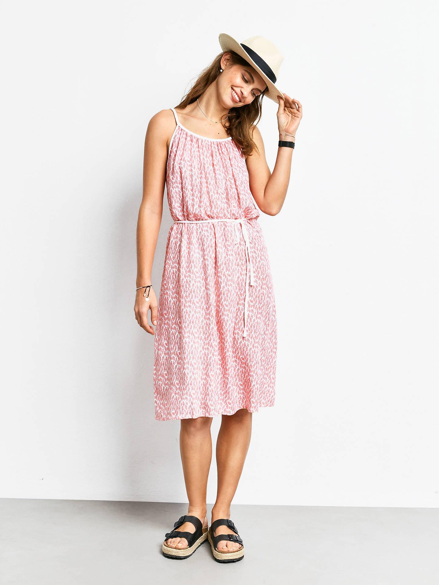 ffbac681e5 Buy hush Leaf Print Grecian Dress