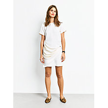 Buy hush Calla Wrap Dress Online at johnlewis.com