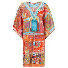 Buy Ruby Yaya Corbu Sayonara Tunic Dress, Multi Online at johnlewis.com