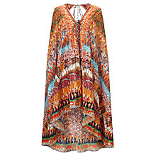 Buy Ruby Yaya Tribal Dress, Multi Online at johnlewis.com