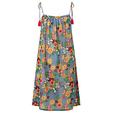 Buy Star Mela Kenzy Print Sundress, Multi Online at johnlewis.com
