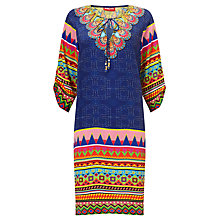 Buy Ruby Yaya Durban Dress, Multi Online at johnlewis.com