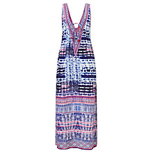 Buy Ruby Yaya Taormina Maxi Dress, Multi Online at johnlewis.com