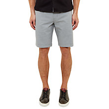Buy Ted Baker Mysho Herringbone Shorts Online at johnlewis.com