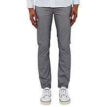 Buy Ted Baker Andalsy Twill Slim Fit Trousers Online at johnlewis.com