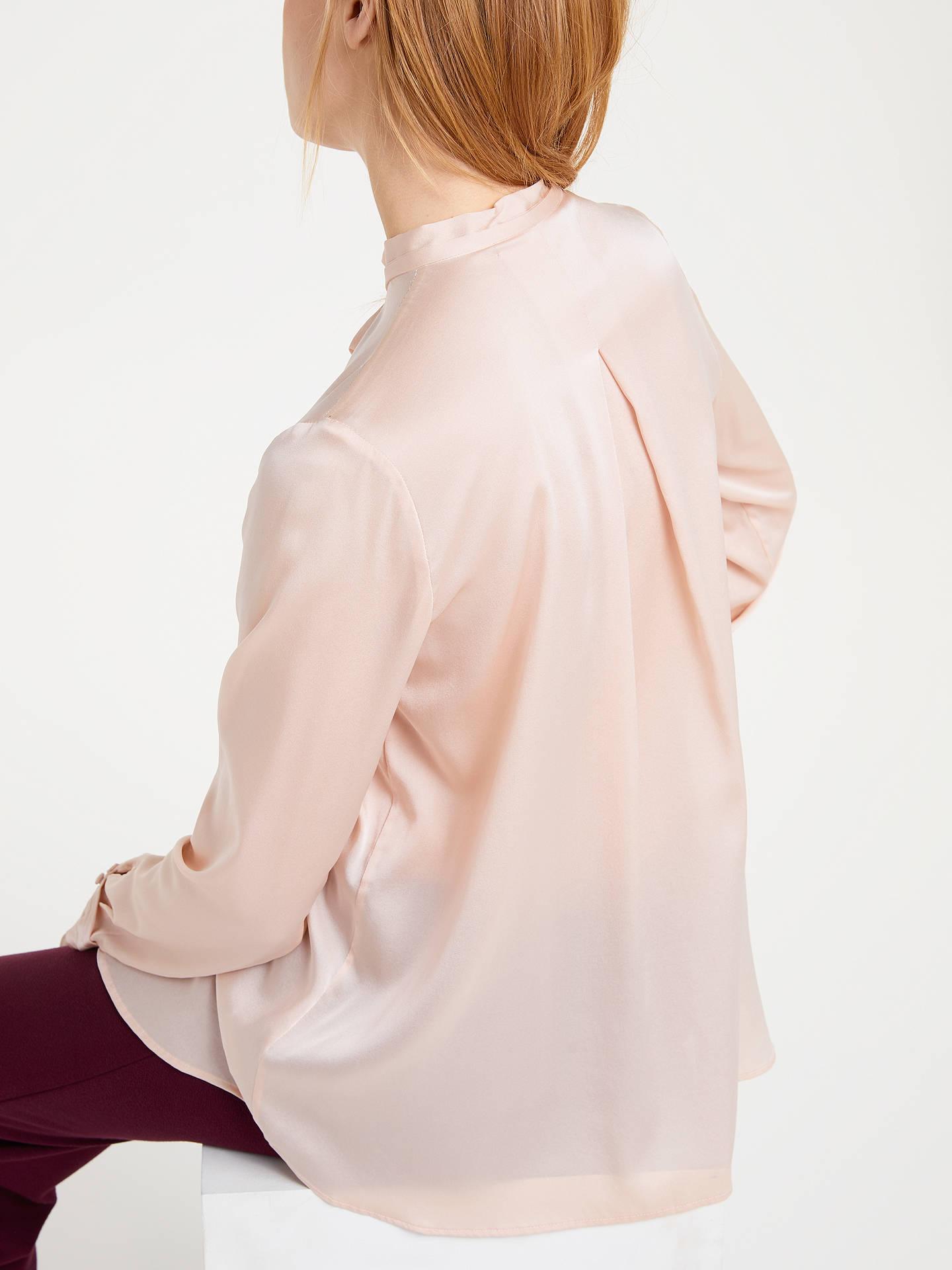 a9af416994b192 Winser London Silk Ruffle Shirt at John Lewis   Partners