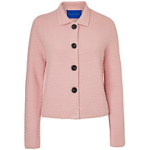 Buy Winser London Textured Cardigan Online at johnlewis.com