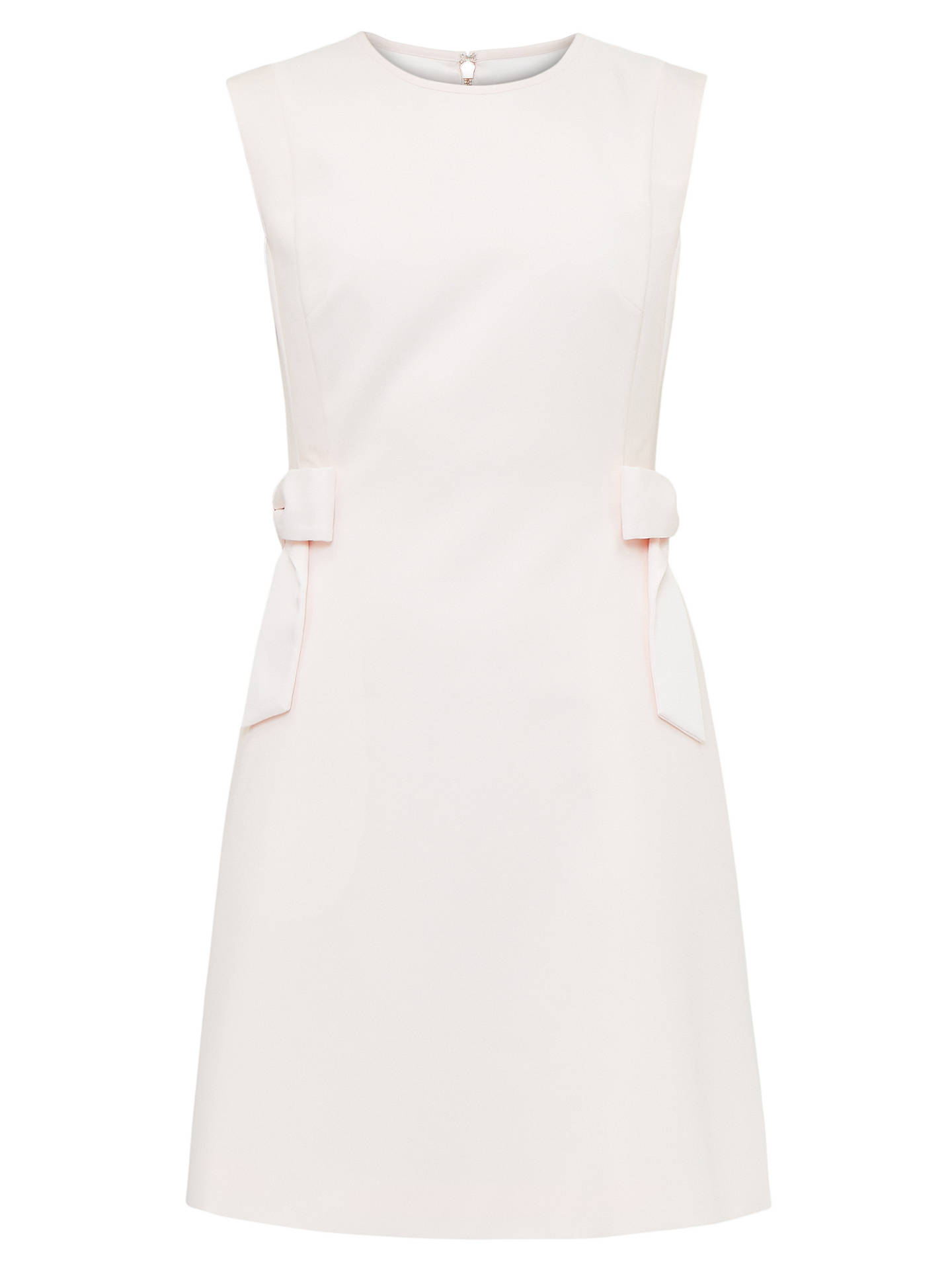 e8c2fced2cce ... Buy Ted Baker Meline Side Bow Detail Shift Dress